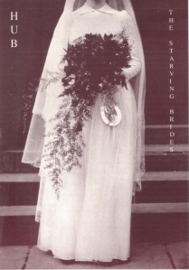 The Starving Brides Flyer