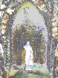 shrine2- colour blend